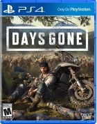 Days Gone (PS4,русская версия)