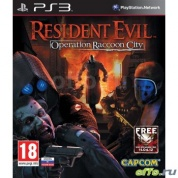 Resident Evil Operation Raccoon City Русские Субтитры (PS3)