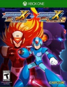 Megaman X Legacy Collection 1 + 2 [Xbox One, русские субтитры]