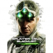 Tom Clancy's Splinter Cell Blacklist: Ultimatum Edition (Xbox 360)