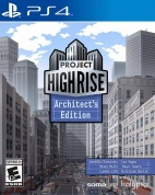 Project Highrise Architects Edition [PS4, русские субтитры]