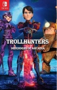 TROLLHUNTERS: Defenders of Arcadia [Nintendo Switch, русские субтитры]