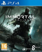 Immortal Unchained [PS4, русские субтитры]
