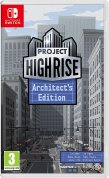 Project Highrise - Architect's Edition [Nintendo Switch, русские субтитры]