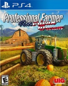 Professional Farmer 2017 - American Dream [PS4, английская версия]