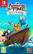 Adventure Time: Pirates of the Enchiridion [Nintendo Switch, английская версия]