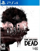 The Walking Dead: The Telltale Definitive Series (PS4, русские субтитры)