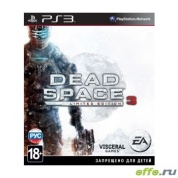 Dead Space 3 Limited Edition Русские субтитры (PS3)