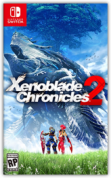 Xenoblade Chronicles 2 [Nintendo Switch, английская версия]