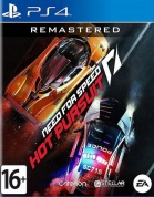 Need for Speed Hot Pursuit Remastered (PS4, русские субтитры)