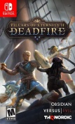Pillars of Eternity II: Deadfire - Ultimate Edition [Nintendo Switch, русские субтитры]