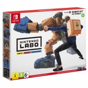 "Nintendo Labo набор ""Робот"" [Nintendo Switch, английская версия]"