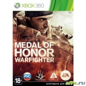 Medal of Honor: Warfighter Русская версия (Xbox 360)