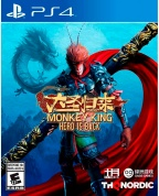 Monkey King: Hero is Back (PS4, русская версия)