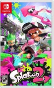 Splatoon 2 [Nintendo Switch, русская версия]