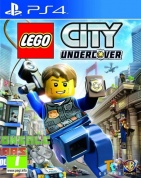 LEGO CITY Undercover [PS4, русская версия]