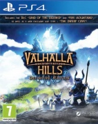 Valhalla Hills - Definitive Edition [PS4, русские субтитры]