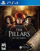 The Pillars of the Earth [PS4, русские субтитры]