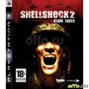 Shellshock 2 Blood Trails (PS3)