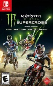 Monster Energy Supercross [Nintendo Switch, английская версия]