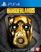 Borderlands: The Handsome Collection [PS4, английская версия]