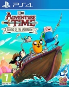 Adventure Time: Pirates of the Enchiridion [PS4, английская версия]