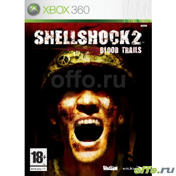 Shellshock 2: Bloob Trails (Xbox360)