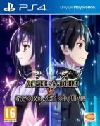 Accel World vs Sword Art Online [PS4, английская версия]