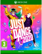 Just Dance 2020 (Xbox One, русская версия)