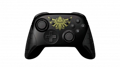 Джойстик Hori ZELDA для Nintendo Switch
