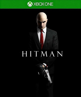 Hitman - Difinitive Edition [Xbox One, русские субтитры]