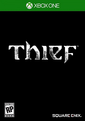 Thief [Xbox One, русская версия]